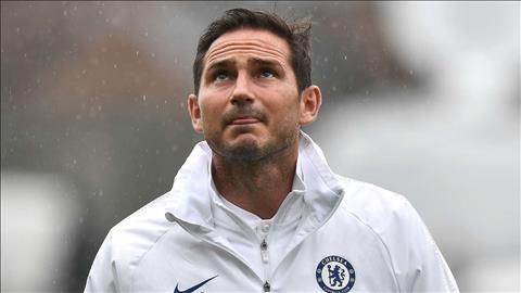 David Luiz ấn tượng với tân HLV Frank Lampard tại Chelsea hình ảnh