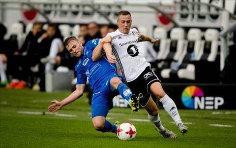 Molde vs Reykjavik 0h00 ngày 127 (Europa League 201920) hình ảnh