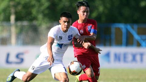 U17 PVF vs U17 Thanh Hóa 16h00 ngày 117 hình ảnh