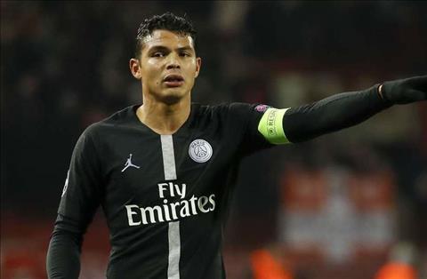 Những hậu vệ đắt giá nhất lịch sử Ligue 1 PSG thể hiện quyền lực hình ảnh 2