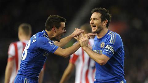 Pedro nói về việc HLV Frank Lampard dẫn dắt Chelsea hình ảnh