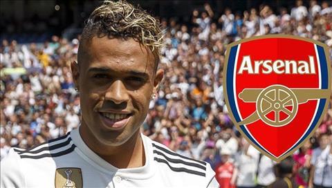 Mariano Diaz không quan tâm đến việc gia nhập Arsenal hình ảnh
