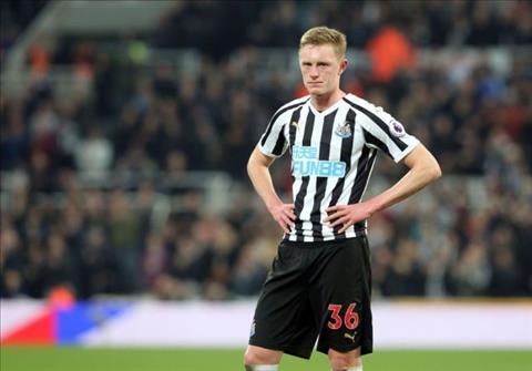Newcastle báo giá Sean Longstaff cho MU với giá 50 triệu bảng hình ảnh