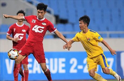 Nam Định vs Viettel 17h00 ngày 127 (V-League 2019) hình ảnh