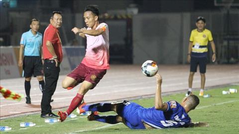 Quảng Nam vs Sài Gòn 17h00 ngày 127 (V-League 2019) hình ảnh