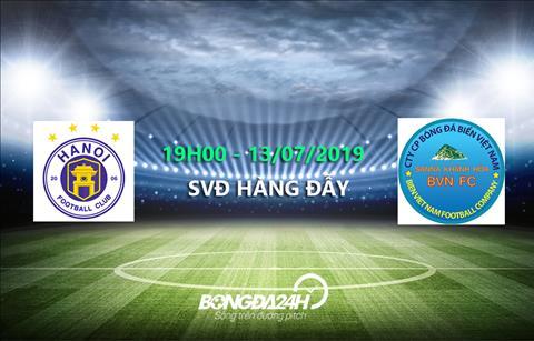 Hà Nội vs Khánh Hòa link xem trực tiếp bóng đá VLeague 2019 hình ảnh