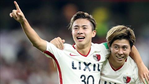 Barca chiêu mộ Hiroki Abe ở kỳ chuyển nhượng hè 2019 hình ảnh