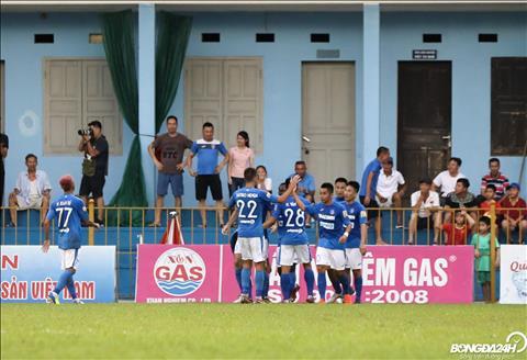 Kết quả Quảng Ninh vs HAGL vòng 15 V-League 2019 chiều nay 137 hình ảnh