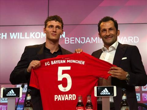 Robert Lewandowski mong chờ chuyển nhượng Bayern Munich mạnh tay hình ảnh
