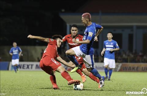 Quang Ninh vs HAGL