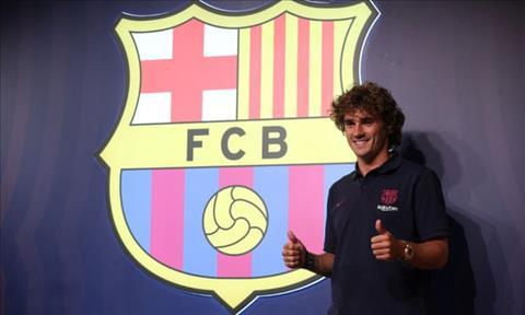 Antoine Griezmann toi Barcelona: Cau chuyen cua 1 nam cho doi 1