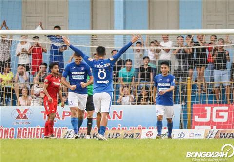 ẢNH Hạ gục HAGL, Than Quảng Ninh có quyết đua vô địch V-League 2019 hình ảnh 3