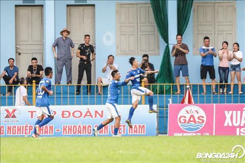 HAGL thua Than Quảng Ninh vòng 15 V-League 2019 Củng cố vị trí hình ảnh