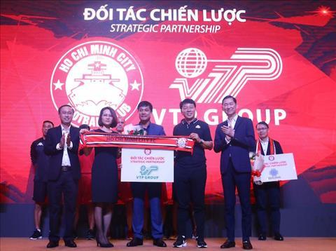 CLB TPHCM được treo thưởng khủng cho chức vô địch V-League 2019 hình ảnh