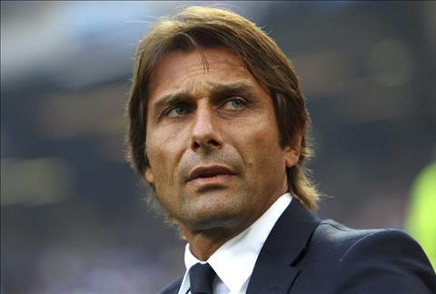 Antonio Conte va su menh phuc hung Inter Milan