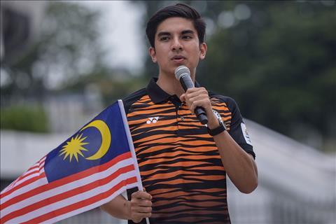 Malaysia muốn đi đầu trong cuộc chạy đua đăng cai VCK World Cup hình ảnh