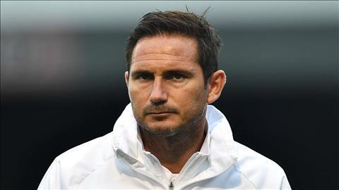 Giroud HLV Lampard là sự lựa chọn hoàn hảo với Chelsea hình ảnh