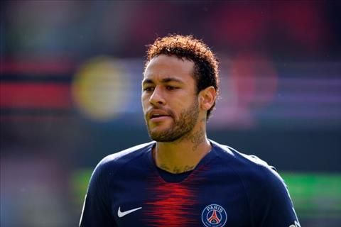Tiền đạo Neymar trở lại Pháp chốt tương lai với PSG hình ảnh