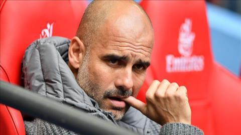 Man City gặp họa trước tour du đấu hè 2019 hình ảnh