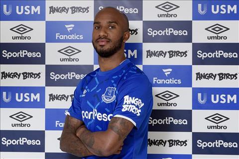 Fabian Delph chia tay Man City và gia nhập Everton ở mùa hè 2019 hình ảnh