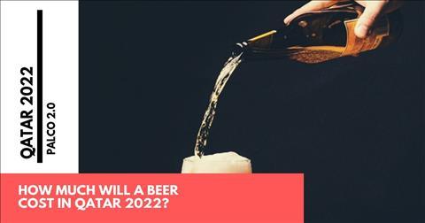 Bia và World Cup 2022 Chớ có mang ra ngoài đường uống! hình ảnh 2