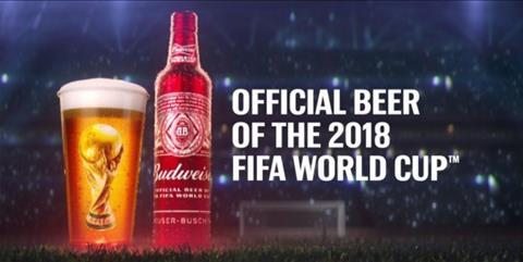Bia và World Cup 2022 Chớ có mang ra ngoài đường uống! hình ảnh