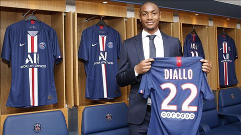 Dortmund chính thức xác nhận bán trung vệ Diallo cho PSG hình ảnh
