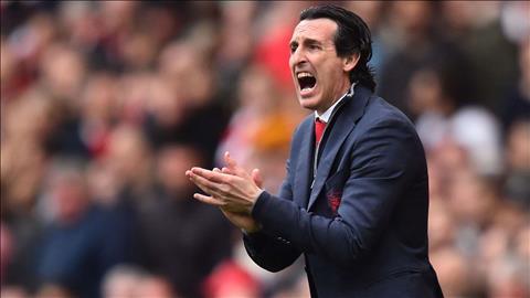 HLV Emery ca ngợi tân binh tiềm năng của chuyển nhượng Arsenal hình ảnh