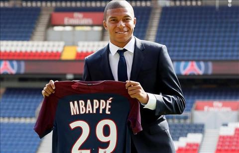 Những cầu thủ dưới 23 tuổi đắt giá nhất chuyển nhượng Ligue 1 hình ảnh