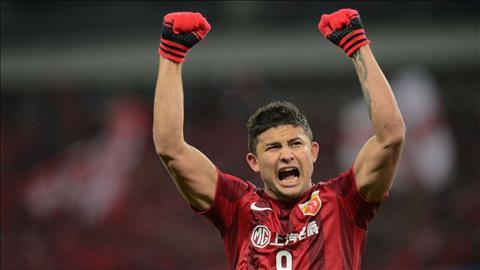 Mơ xa ở vòng loại World Cup 2022, ĐT Trung Quốc nhập tịch ồ ạt cầ hình ảnh