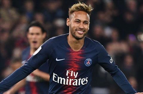 De Jong muốn Barca mua lại Neymar từ PSG kỳ chuyển nhượng hè 2019 hình ảnh