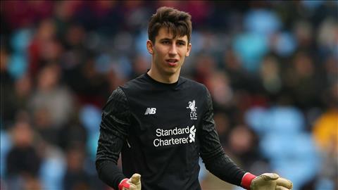 Sao trẻ Liverpool chính thức gia nhập Huddersfield hình ảnh