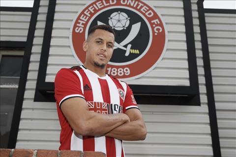 Thần đồng hư của MU, Ravel Morrison gia nhập Sheffield United hình ảnh