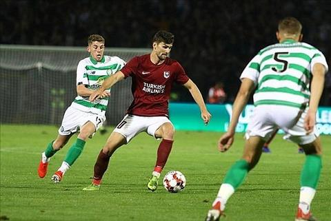 Celtic vs Sarajevo 1h45 ngày 187 (UEFA Champions League 201920) hình ảnh
