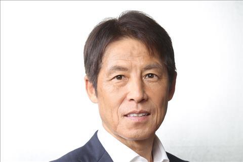 Nishino Akira trở thành HLV trưởng Thái Lan hình ảnh