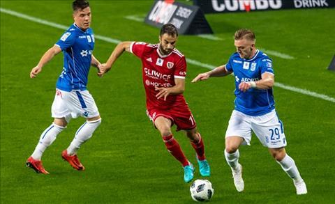 Piast Gliwice vs BATE Borisov 1h00 ngày 187 (UEFA Champions League 201920) hình ảnh