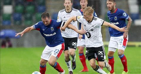 Rosenborg vs Linfield 0h00 ngày 187 (UEFA Champions League 201819) hình ảnh