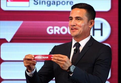 UEFA từng bị tố dàn xếp bốc thăm, liệu ĐT Việt Nam có là nạn nhân của AFC hình ảnh 2