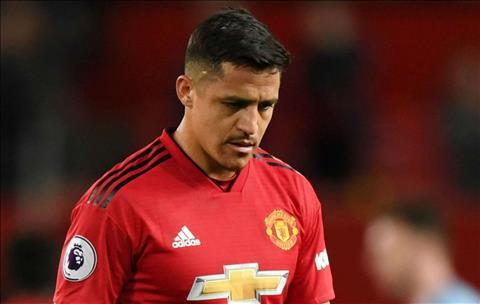 Solskjaer tiết lộ tương lai Alexis Sanchez vẫn nằm ở Man United hình ảnh