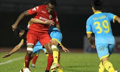 Khánh Hòa vs Bình Dương 17h00 ngày 177 (V-League 2019) hình ảnh