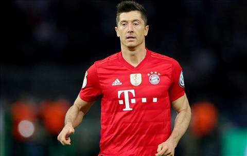 Them mot tru cot keu goi Bayern bao chi cung co suc manh