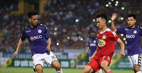 Lịch thi đấu V-League 2019 hôm nay 177 - LTĐ bóng đá Việt Nam hình ảnh