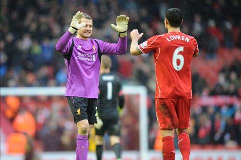 Bộ đôi hậu vệ báo tin buồn cho Liverpool hình ảnh 2