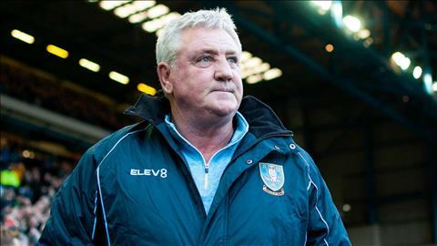 Newcastle chính thức bổ nhiệm Steve Bruce thay Benitez hình ảnh
