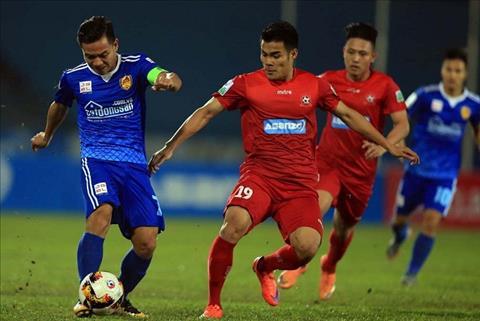 Quảng Nam vs Hải Phòng 17h00 ngày 177 (V-League 2019) hình ảnh