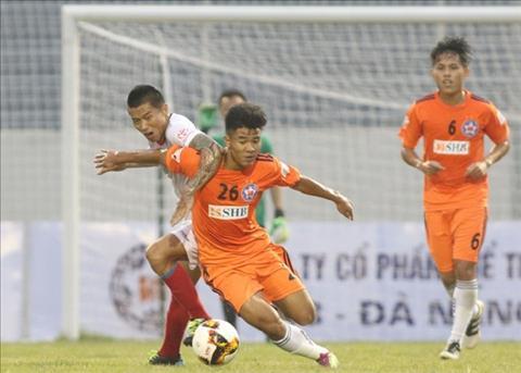 TPHCM vs Đà Nẵng 17h00 ngày 177 (V-League 2019) hình ảnh