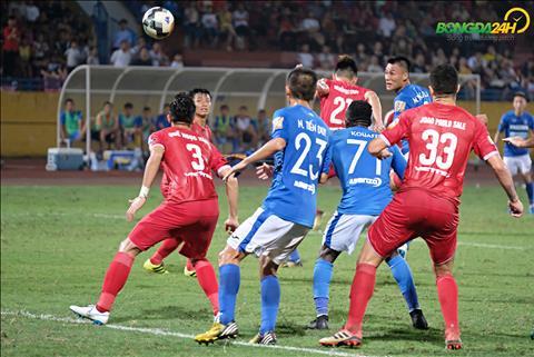 Nhan dinh Quang Ninh vs Viettel 18h00 ngay 17/7 (V-League 2019)