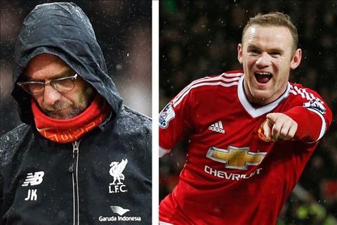Rooney chia sẻ về HLV Klopp Đây là sai lầm lớn nhất của ông ấy hình ảnh