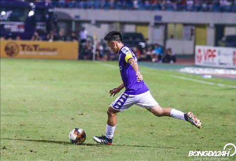 Nhieu y kien cho rang neu giu duoc phong do nhu hien tai, Van Quyet co the se duoc HLV Park Hang Seo trieu tap chuan bi cho vong loai World Cup 2022.