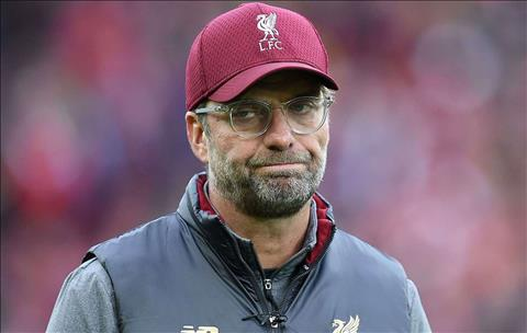 HLV Klopp từ chối ký hợp đồng mới với Liverpool hình ảnh